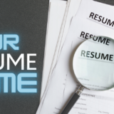 Up Your Resume Game